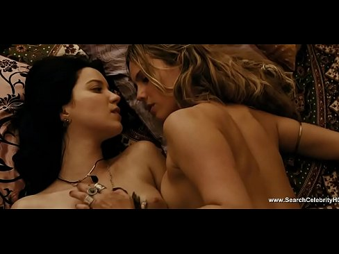 cenas lesbicas