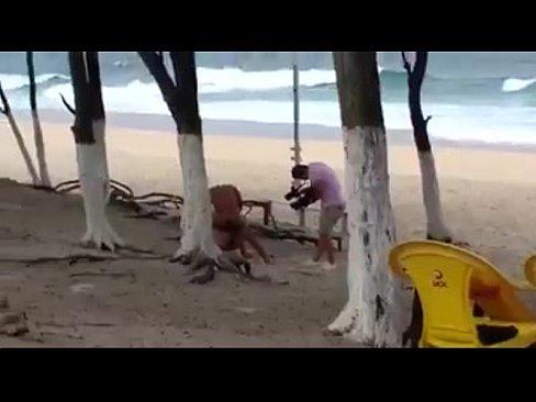 Filme Porno Na Praia   kid bengala sexo