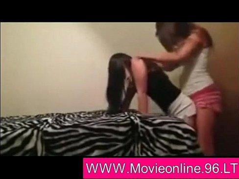 lesbicas esfregando buceta