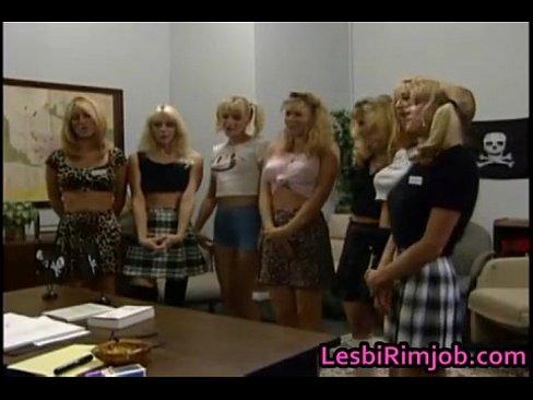 lesbicas peladas