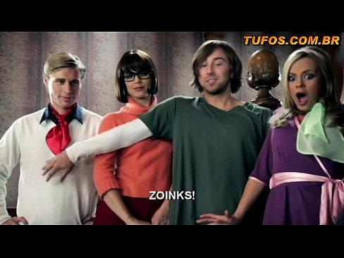 Scooby Doo Filme Porno | sexo loiras