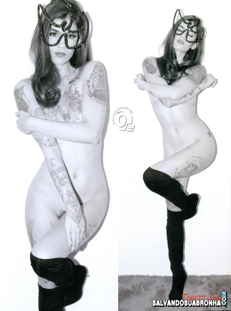 Nany Ferrai Sexy Agosto 2015 (19)