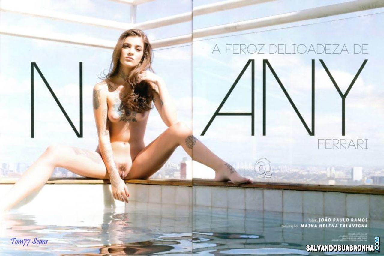 Nany Ferrai Sexy Agosto 2015 (3)
