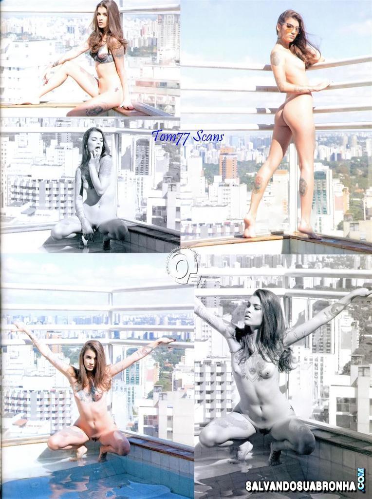 Nany Ferrai Sexy Agosto 2015 (5)