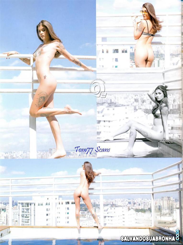 Nany Ferrai Sexy Agosto 2015 (6)