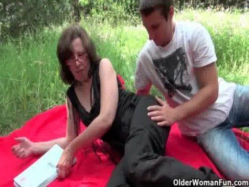 Sexo no campo