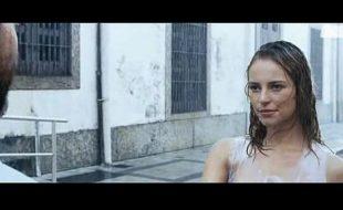 Paola Oliveira Pelada Mostrando O Cu Ea Buceta Fotos