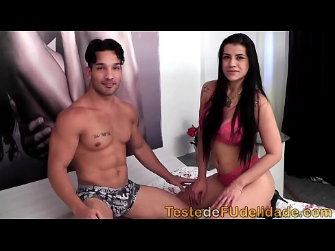 Aline Rios | Cena de Sexo