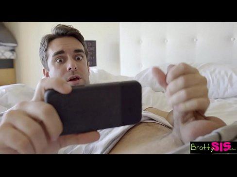 Cadey Mercury | Cena de Sexo
