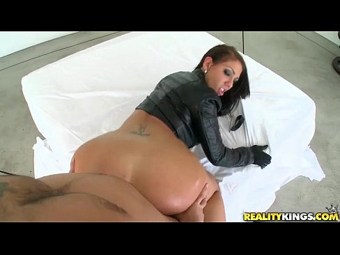 Madison Rose | Cena de Sexo