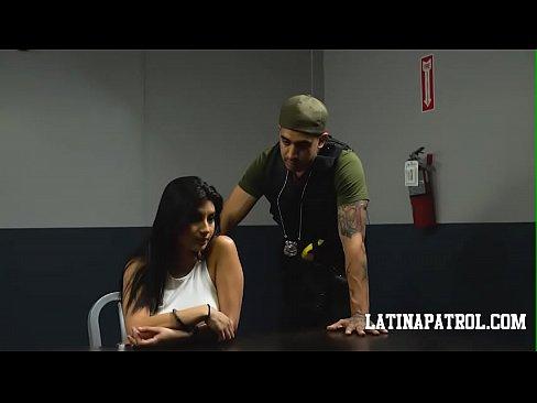 Michelle Martinez | Cena de Sexo
