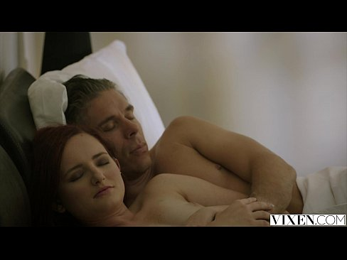 Nina North | Cena de Sexo