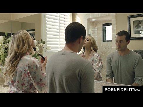 Olivia Austin | Cena de Sexo