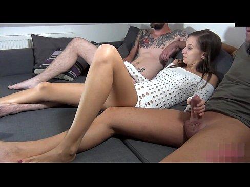 Ria Hill | Cena de Sexo