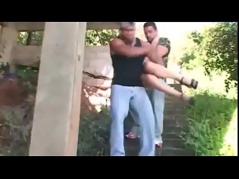 estupro porno