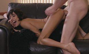 Rede tube sexo com magrinha safada